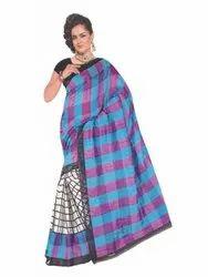 Bhagalpuri Saree (DNH403)