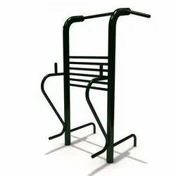 Multi-Function Trainer (Tricep Dip, Knee Raiser And Pushup Bar)