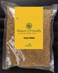 Nature's Friendly Brown Kodo Millet - Arkha, High in Protein