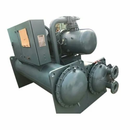 HAVC Trane Air Cooled Chillers for Water Cooling