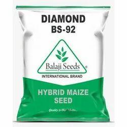Diamond BS-92 Hybrid Maize Seeds