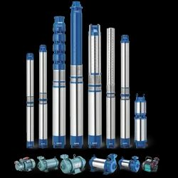 Submersible Pumpsets