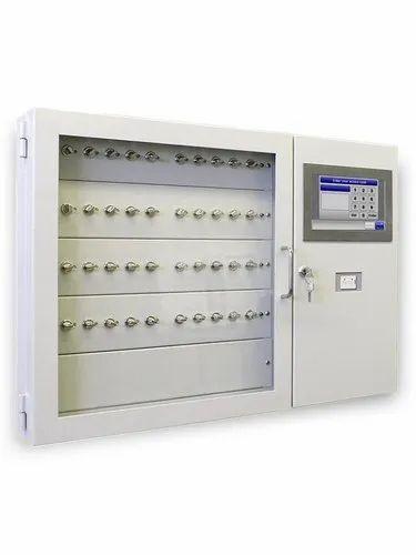 Single Door Key Cabinet