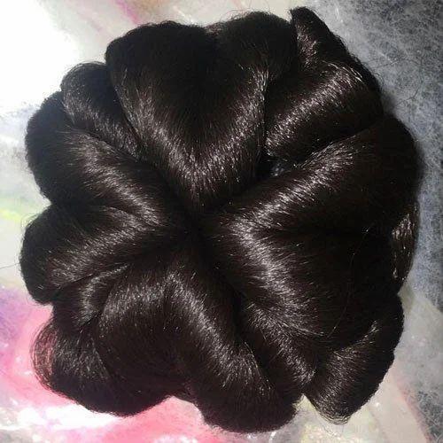 0930ecdf632 Black Artificial Juda, Packaging: Box, Rs 1500 /piece, VM Hair ...