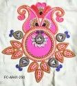 Acrylic Kundan Rangolis For Festival And Wedding Decoration