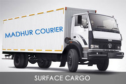 Surface Cargo Service