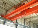 Single Girder Electric Crane