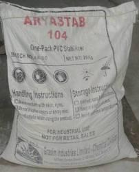 PVC Stabilizer Aryastab 104, Packaging Type: Sac Bag, Grade Standard: Industrial Grade