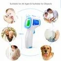Non Contact Infrared Thermometer For Screening Of People In Offices, Institutions And Factories
