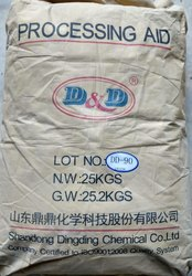 DD 90 (Acrylic Processing Aid) D&D Chemical
