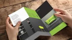 Art Paper Pamphlet Printing Service, In Pan India