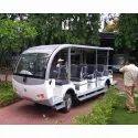 8 Seater Sightseeing Bus