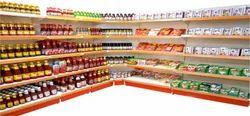 Super Market Racks