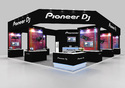 Trade Show Booth Designing