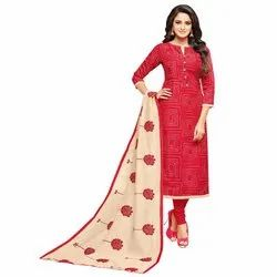 Women Ethnic Wear - Dress Material