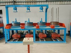 HB Wire Drawing Machine