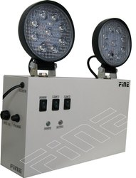 Industrial Emergency Light BC LED18