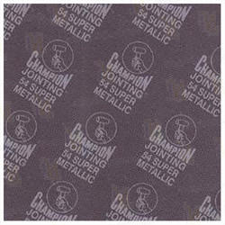 Style 54 Super Metallic Champion Gasket Sheet