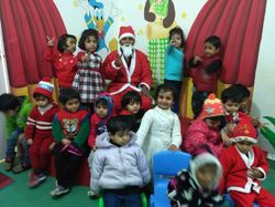 LKG Educational Service