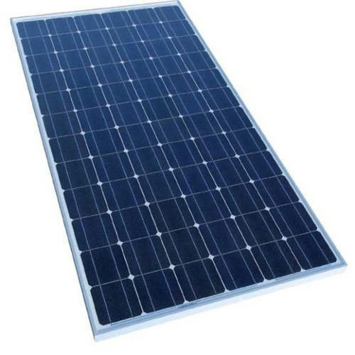 Monocrystalline Silicon Solar Panel