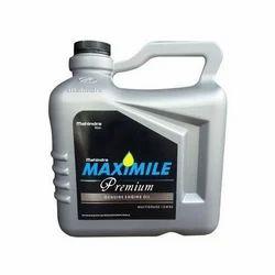 Mahindra Maximile Premium 15W 40 Engine Oil