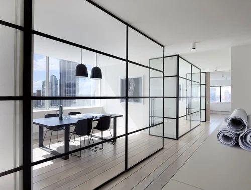 Office partition Design