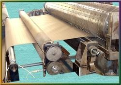 Paper Punching Machine For Garment Under Lay Paper