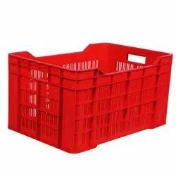 CMP-2-0H Heavy Duty Plastic Crate