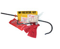 High Voltage Electrical Rescue Kit