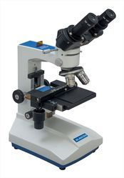 Almicro Trinocular Metallurgical Microscope