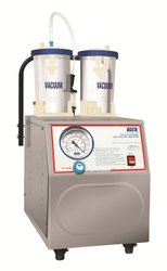 The High Vacuum - High Capacity Suction Unit - for Lipo