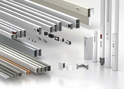 PVC Cable Management Systems