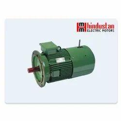 Hindustan Crane Duty Motor