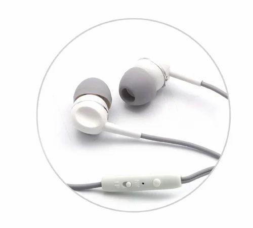 b50dd53a58f Black.white Zebronics ZEB-EM800 Wired Headset With Mic, Rs 95 /piece ...