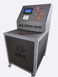 Mass Finishing Machine