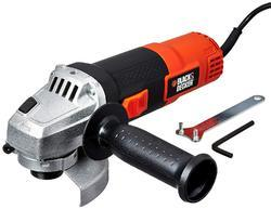Black & Decker In A/ G 4 Angle Grinder