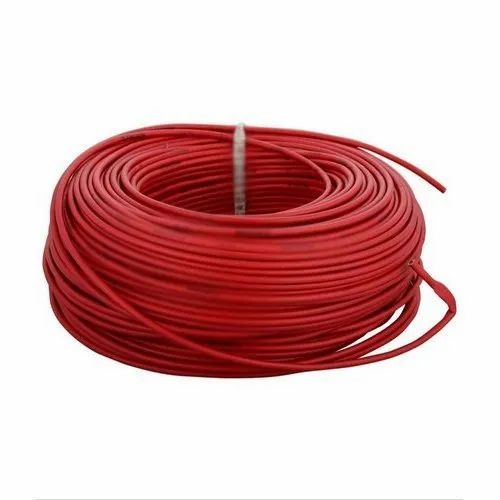 Red Anchor Copper PVC Wire