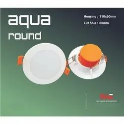 Aqua Model Downlight Housing
