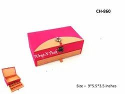 Designer Boxes For Chocolates, Dry Fruit, Cookies