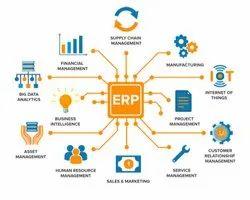 Enterprise Consultancy Service