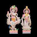 2 Feet Radha Krishna Statue