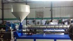 Granule Extruder Machine