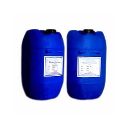 Chiller Treatment Chemical