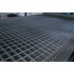 GI Welded Wire Mesh, Insulation Welded Mesh, Under Duck Wire Mesh, Roof Insulation Wire Mesh