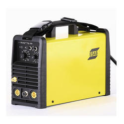 ESAB TIG Welding Machine