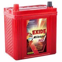 Exide Mileage MRED35R/L (35 AH) Batteries