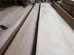 Brown Sal Sawn Timber, Thickness: 3-5 Inch
