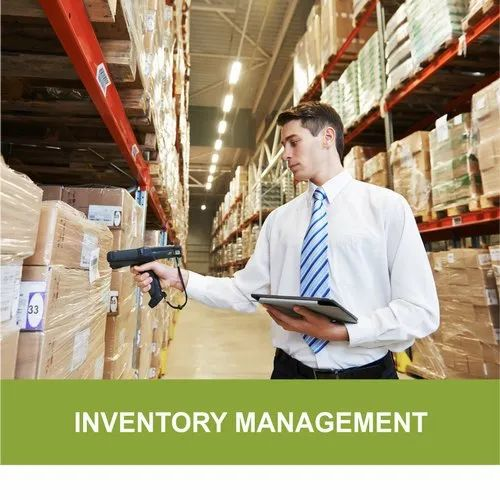 Inventory Management Service, Inventory Management Service