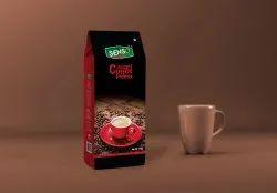 Instant Coffee Latte Mix