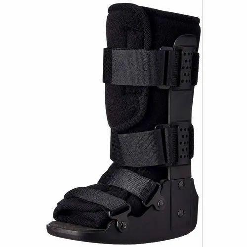 Leg Fracture Walker Boot